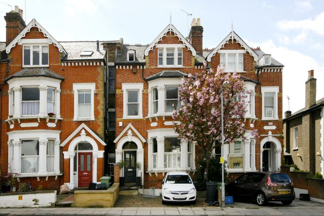Thumbnail Semi-detached house to rent in Onslow Road, Richmond