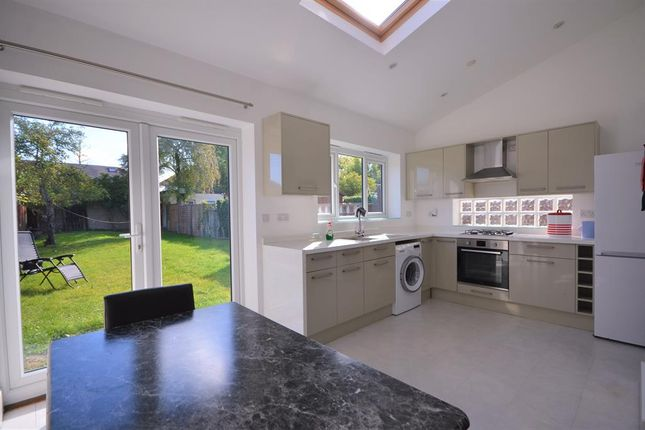 Thumbnail Semi-detached house to rent in Bishop Ken Road, Harrow, Middlesex