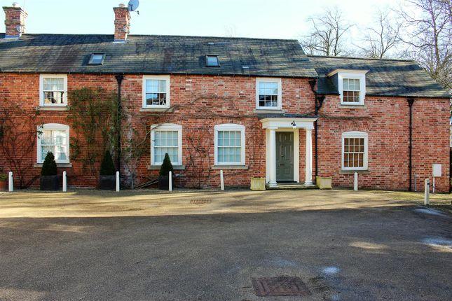 Thumbnail Property for sale in Wood Lane, Braunston, Oakham