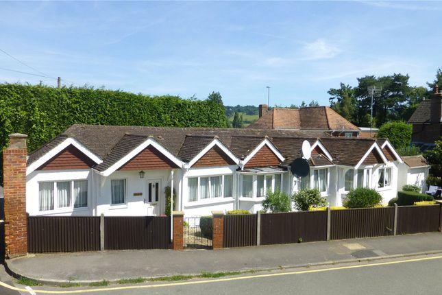 Thumbnail Detached bungalow for sale in Deepdene Gardens, Dorking, Surrey
