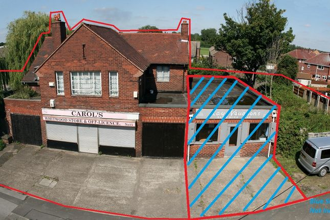 Thumbnail Commercial property for sale in Vacant Unit WF10, West Yorkshire