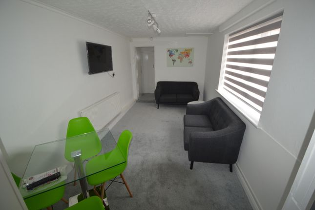 Thumbnail Town house to rent in Ayresome Street, Middlesbrough