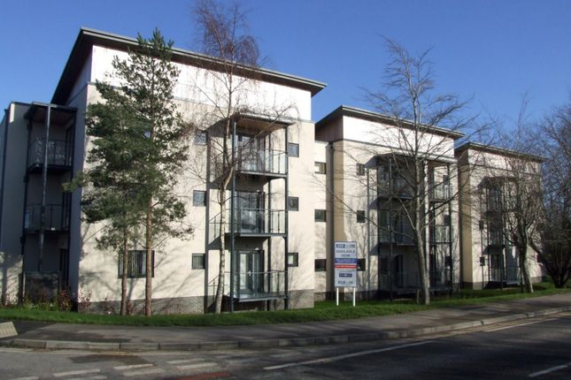 Thumbnail Flat to rent in Stickley Court, Faringdon