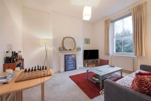 1 bed flat for sale in Abbey Road, South Hampstead, London