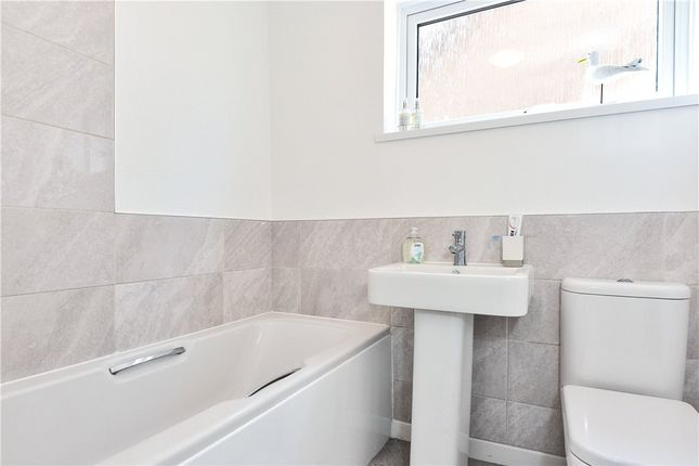 Bathroom of Hinchliffe Road, Poole BH15