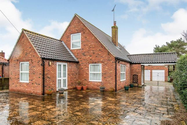 4 bed bungalow for sale in Brumstead Road, Stalham, Norwich NR12