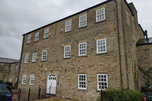 Thumbnail Flat to rent in Gainsborough Court, Skipton