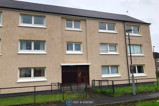 Thumbnail 3 bed flat to rent in Kinnaird Drive, Linwood, Paisley