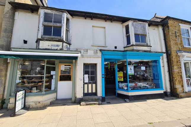 Thumbnail Terraced house for sale in Fore Street, Castle Cary