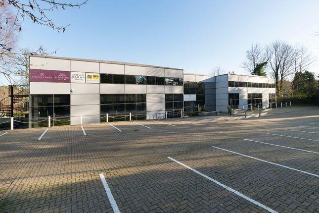 Thumbnail Office for sale in Atrium Court, Tilgate Forest Business Park, Crawley