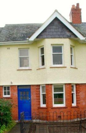 Seiriol 1 of Seiriol Road, Bangor, Gwynedd LL57
