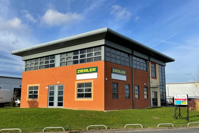 Thumbnail Office to let in Bowden Place, Meadowfield Industrial Estate, Durham