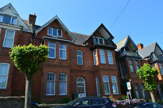 1 bed flat to rent in Queens Road, Lipson, Plymouth PL4