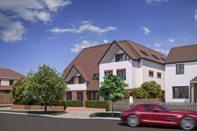 2 bed flat for sale in Woodmere Avenue, Croydon CR0