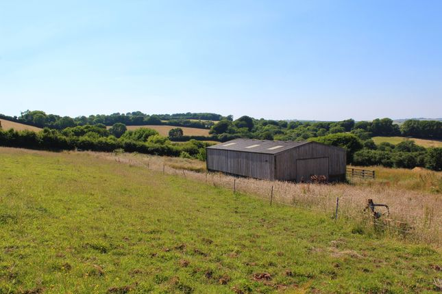Thumbnail Land for sale in Chillington, Kingsbridge