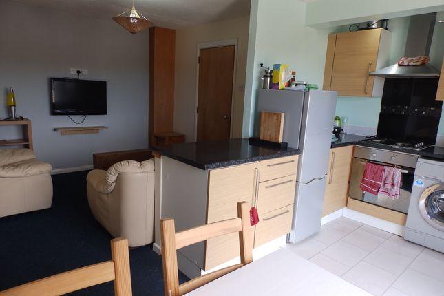 Thumbnail Shared accommodation to rent in Oak Ridge, Swansea