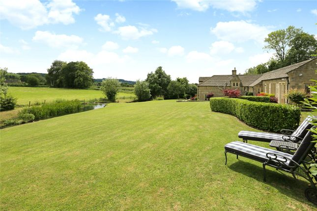 Detached house for sale in Dyrham, Gloucestershire