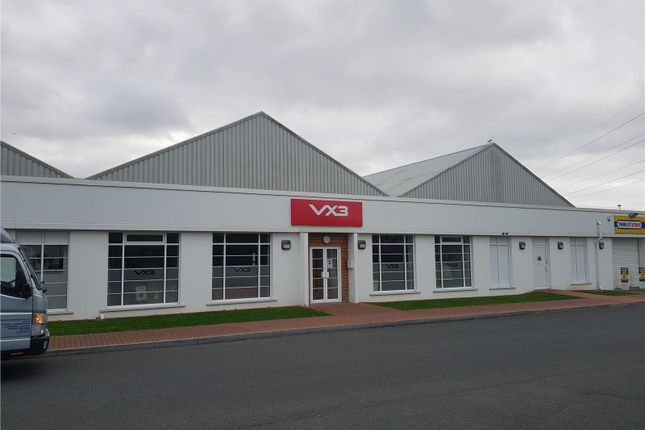 Thumbnail Warehouse to let in Dafen Trade Park, Unit 2, Dafen, Llanelli, Carmarthenshire