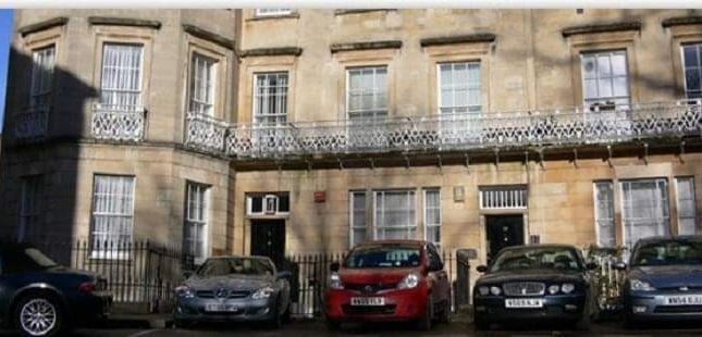 Thumbnail Office to let in Saville Place, Clifton, Bristol