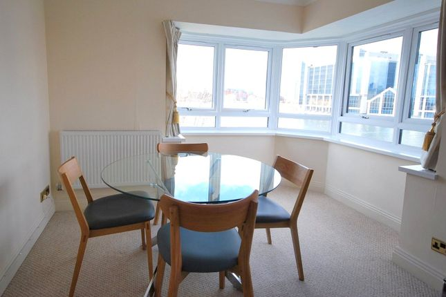 Dining Area of Whiteadder Way, London E14