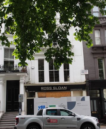 Thumbnail Commercial property for sale in Hereford Road, Bayswater, London