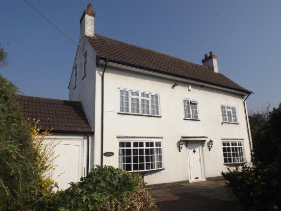 Thumbnail Detached house for sale in Main Street, Gunthorpe, Nottingham, Nottinghamshire