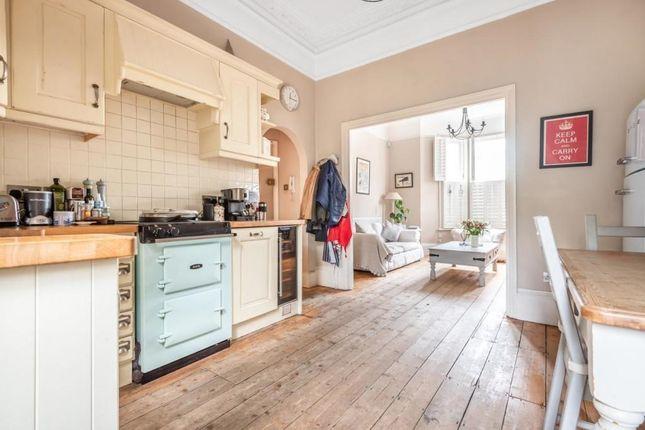 Thumbnail Flat to rent in Causton Road, London