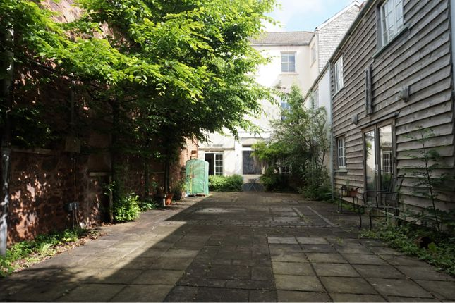 Thumbnail Semi-detached house for sale in The Square, Wivesliscombe, Taunton
