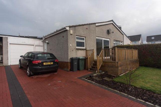 Thumbnail Detached bungalow to rent in 28 Almondhill Road, Kirkliston