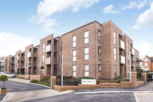Thumbnail Flat for sale in Lower Turk Street, Alton, Hampshire