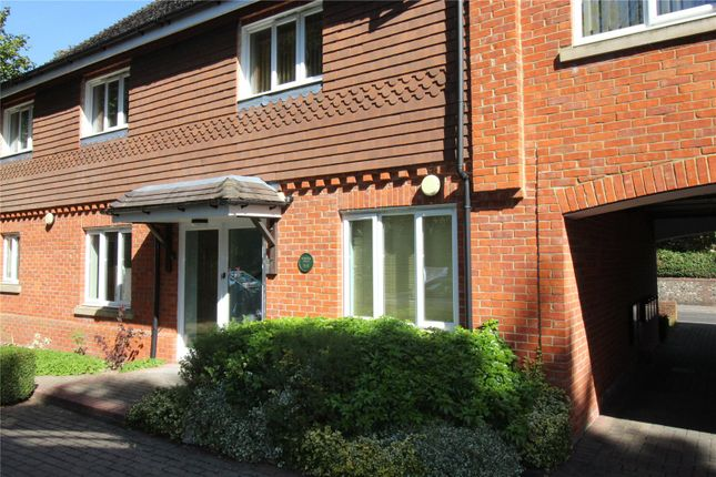 Thumbnail 1 bed flat to rent in Church Street, Alton, Hampshire