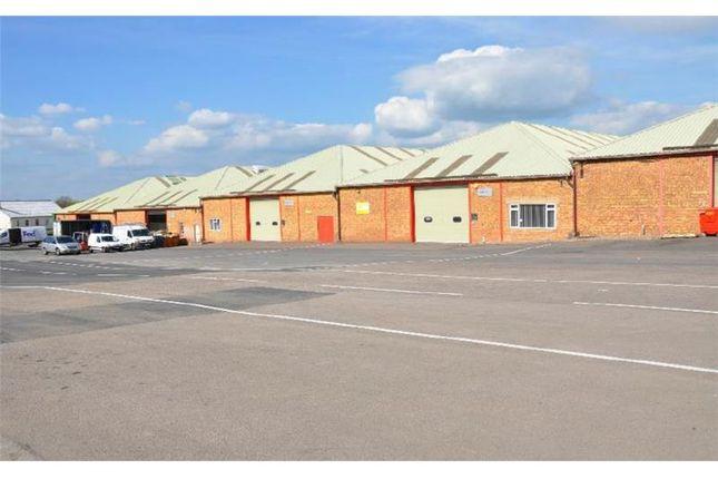 Thumbnail Warehouse to let in Unit 2G, Station Road, Old Dalby, Melton Mowbray, Melton, UK