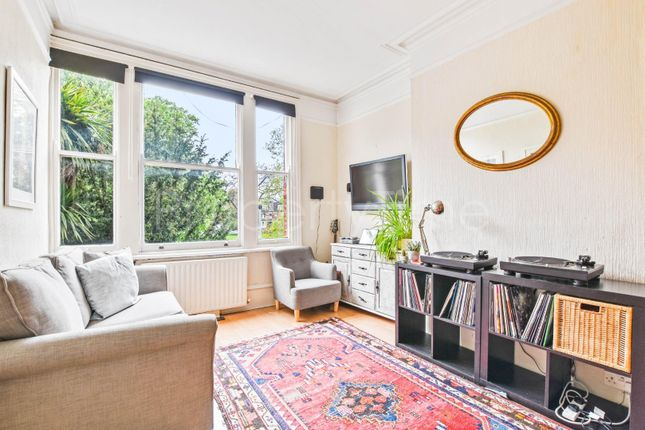 Thumbnail Flat for sale in Trinity Road, Wood Green