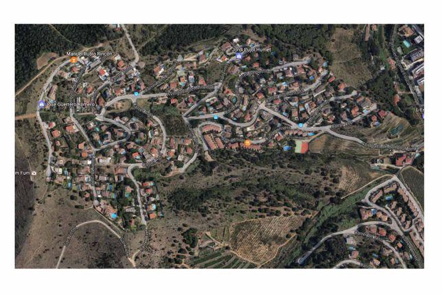 Land for sale in Alella, Alella, Spain