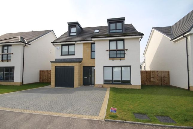 Thumbnail Property for sale in Mcguire Gate, Bothwell, Lanarkshire
