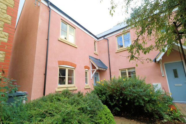 3 bed property to rent in Britannia Mews, Wotton-Under-Edge, Gloucestershire GL12