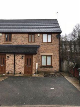 Thumbnail Property to rent in Middleton M24, Boarshaw Cl, P3897