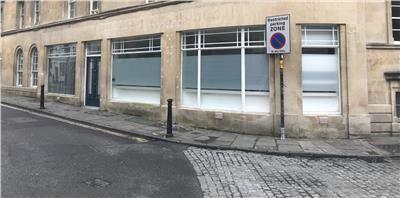 Thumbnail Retail premises to let in Hot Bath Street, Bath
