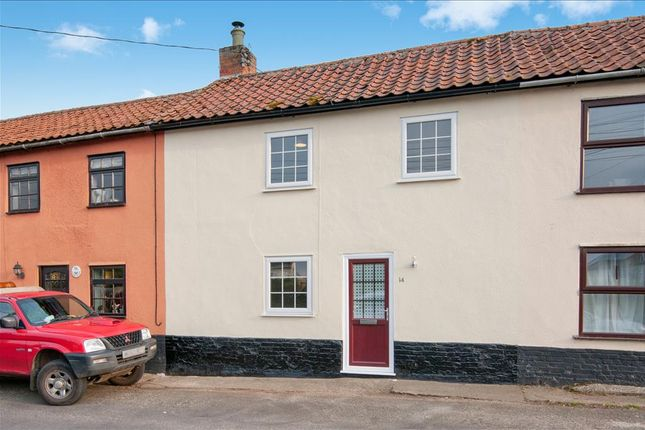 Thumbnail Property for sale in White Hart Street, East Harling, Norwich