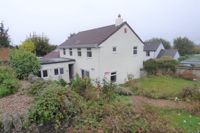 3 bed semi-detached house to rent in Quarry Lane, Winterbourne Down, Bristol BS36