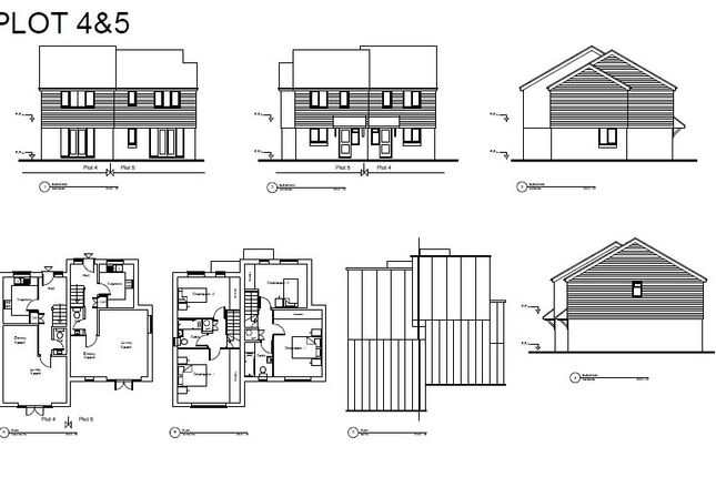 Picture No. 12 of Building Plot Of Church Street, Hastings, East Sussex TN35