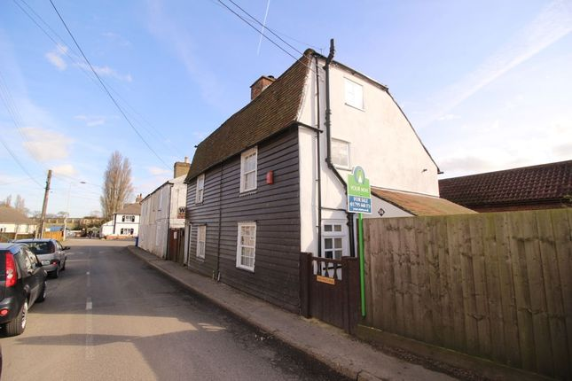 3 bed semi-detached house for sale in High Street, Eastchurch, Sheerness