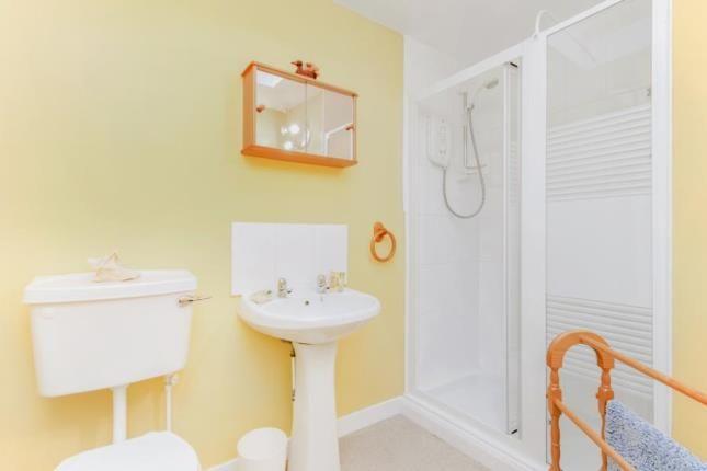 Shower Room of Buchanan Drive, Cambuslang, Glasgow, South Lanarkshire G72