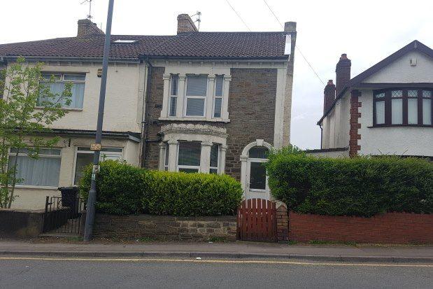 Downend Road, Bristol BS15