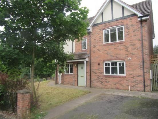 3 bed semi-detached house for sale in Holloway, Northfield, Birmingham