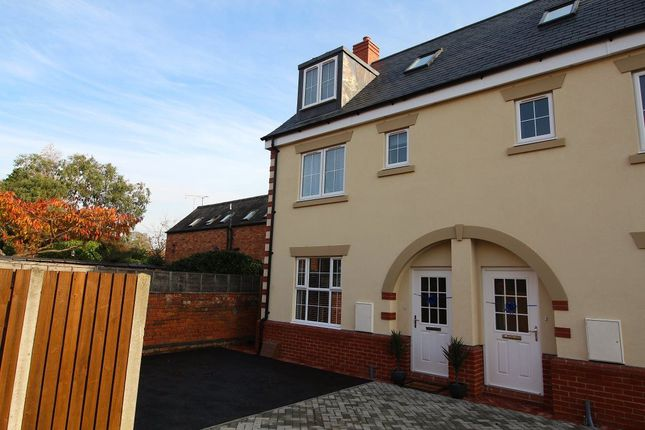 Thumbnail Semi-detached house to rent in Temple Street, Rugby