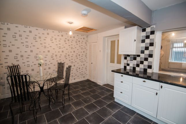 Thumbnail Terraced house for sale in Sunnybank Terrace, Cwmparc, Treorchy