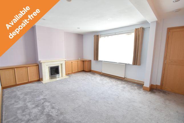 2 bed terraced house to rent in Redbridge Grove, Havant PO9
