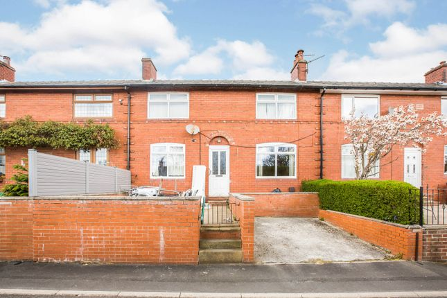 Thumbnail End terrace house for sale in Elm Place, Sowerby Bridge, West Yorkshire