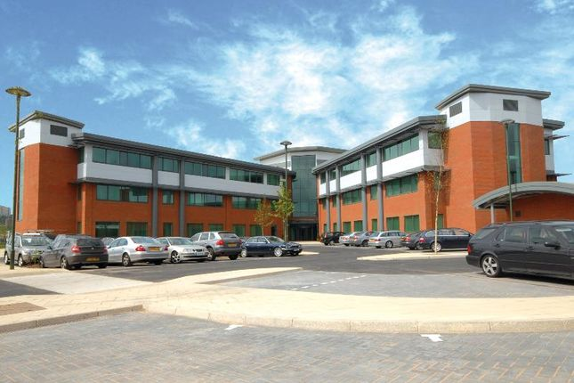 Thumbnail Office to let in Longbridge Innovation Centre, Longbridge Technology Park, Devon Way, Longbridge, Birmingham, West Midlands